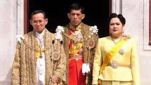 Qui succèdera au roi de Thaïlande Bhumibol Adulyadej (Rama IX)  mort le jeudi 13 octobre 2016 ?