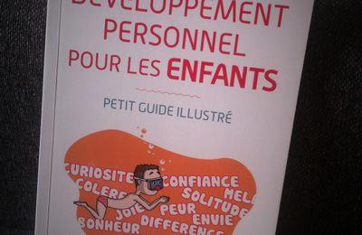 Livre : Développement personnel pour les enfants