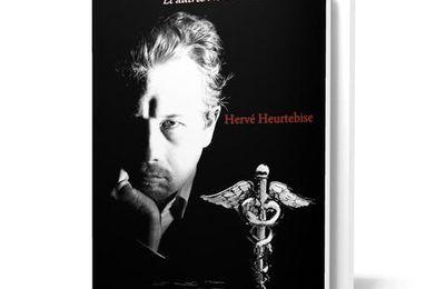 Livre : Journal d'un proctologue et autres nouvelles d'Hervé Heurtebise