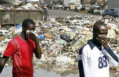 LE 21 DECEMBRE 2017 A PARIS: LE 1ER SOMMET AFRICAIN CONTRE L'INSALUBRITÉ INTELLECTUELLE ET POLITIQUE EN AFRIQUE FRANCOPHONE...