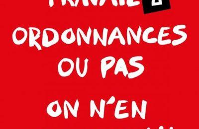 Lutter contre la loi travail 2 de Macron : les ressources syndicales