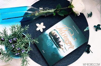 Passenger, tome 1 - Alexandra Bracken