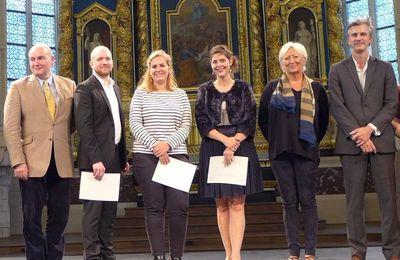 Le Concours « Corneille » : un beau partage d'émotions