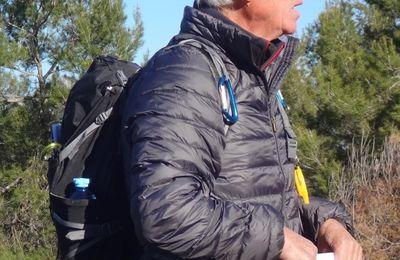 Levens - Mont Férion