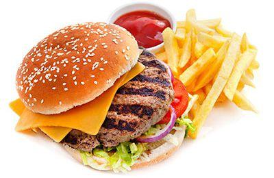 The Best Burgers in Galveston