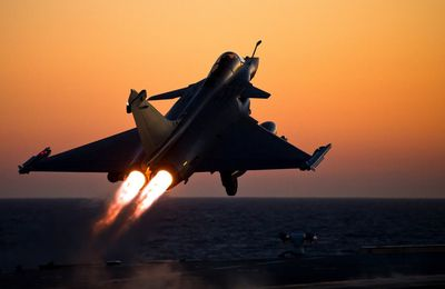 La Chasse Embarquée va s'entraîner avec la Garde nationale chypriote