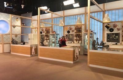 Les Rois Du Gâteau ( nouvelle émission de Cyril Lignac )