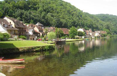 Beaulieu sur Dordogne (19), le 08/07/2017