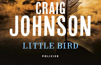 Little bird de Craig Johnson, Collections Points