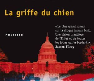La griffe du chien de Don Winslow, collection Points
