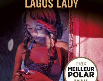 Lagos Lady de Leye Adenle, collection Points