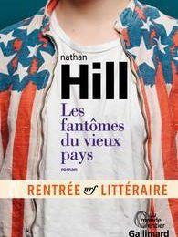Les fantômes du vieux pays de Nathan Hill, éditions Gallimard
