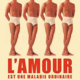 L'amour est une maladie ordinaire de François Szabowski, éditions Le Tripode
