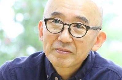 Tomoki Moriyama et les vagues d'argent