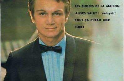 Bientot l'anniversaire des 40 ans de sa disparition de CLAUDE FRANCOIS N° 10