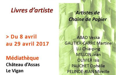 exposition avril 2017