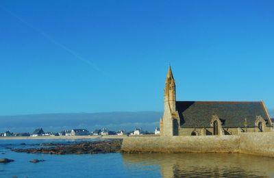 Chapelle Notre Dame de la Joie - Bretagne