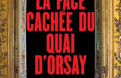 La face cachée du Quai d'Orsay de Vincent Jauvert