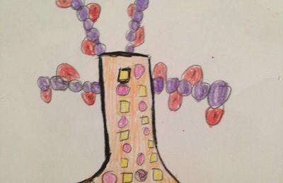 Les arbres des enfants