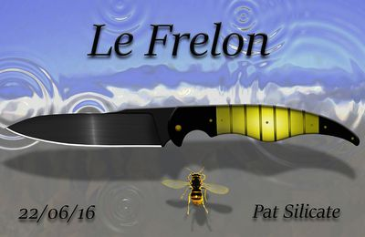 Collaboration : Le Frelon