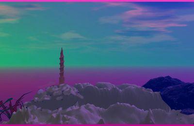 La tour vrille