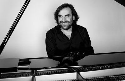 André Manoukian, parrain de Musicora 2017 : Quand la musique arménienne rassemble