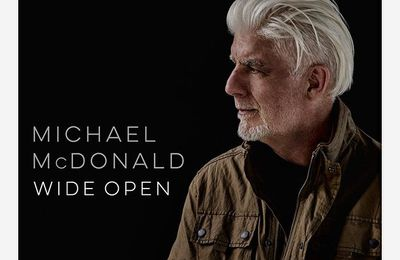 Michael Mc DONALD-Wide Open