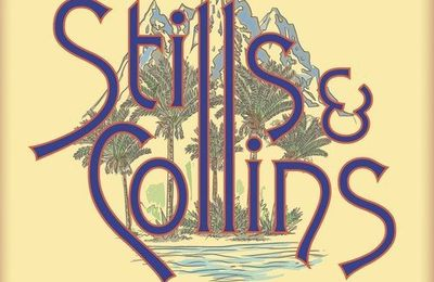 STILLS COLLINS BAND- Everybody Knows