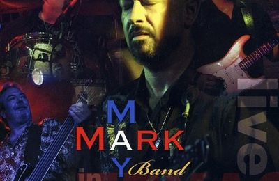 MARK MAY BAND