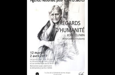 AGENCE NATIONALE POUR LES  ARTS SACRÉS / CATHÉDRALE DE LA RÉSURRECTION D'ÉVRY
