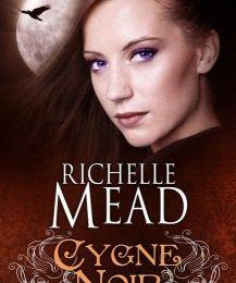 Cygne noir, tome 1: La fille de l'orage de Richelle Mead