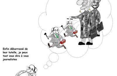 Premier bilan de la présidence Hollande : il est impératif que le parti socialiste disparaisse !
