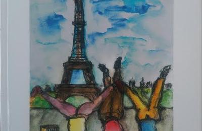 Destination Paris - Patrick Gérault