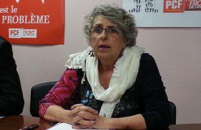 Décès de l'ancienne secrétaire de la section du Parti communiste de Montluçon