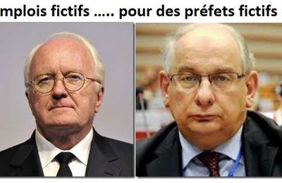 """Les Pilleurs d'Etat crient """" haro sur le baudet ! """" Suite"""