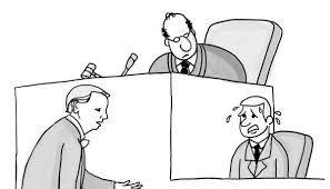 Le contre-interrogatoire en Cour d'assises