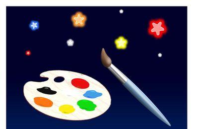 La couleur des étoiles