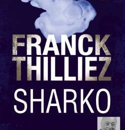 Sharko de Franck Thilliez (livre audio)