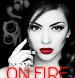 [Fiche Livre] On fire Tome 1, Always and forever - F. N.G