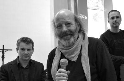 Célébration de Carême avec Roland ENGEL