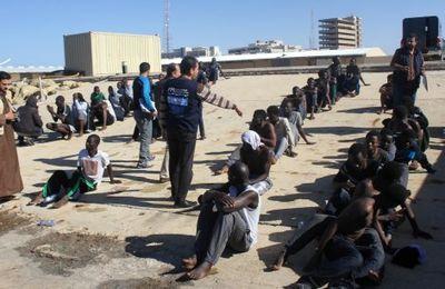 Esclavage au 21e siècle. Après l'horreur du reportage diffusé le 15 novembre sur France 2