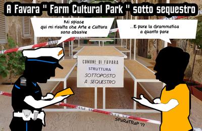 Sequestro di cultura