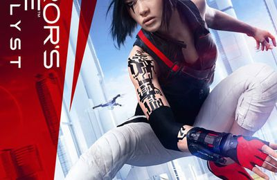 PROMO : Mirror's Edge Catalyst - 60%