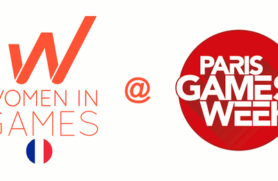 Women in Games France dévoile le programme pour la Paris Games Week