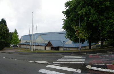 Communauté de communes du pays de Valois : Le forum des associations à Crépy en Valois