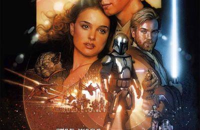 Star Wars- Episode II: l'attaque des Clones