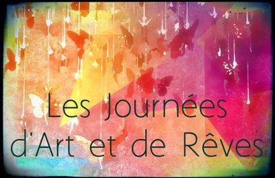 Journées d'Art et de Rêves - 2017