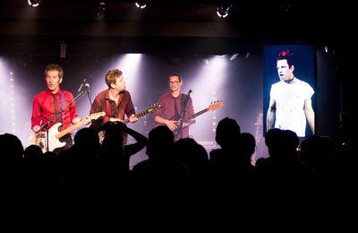Little Rock Story - Concert Rock - La 7e Oreille - Tout public à partir de 6 ans
