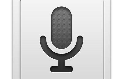 Téléphone à reconnaissance vocale