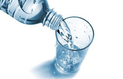 Se soigner par l'eau